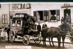 Post Omnibus 1913