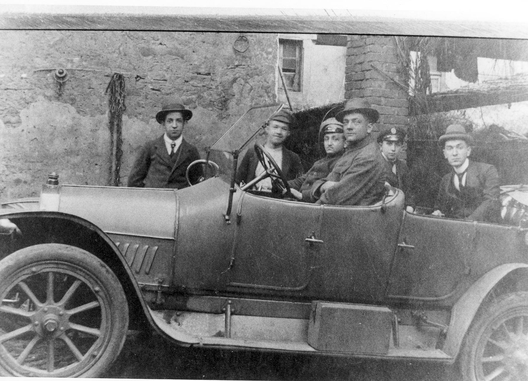 Auto Ensheim