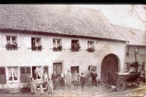 Bauernhaus 1925